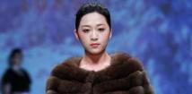 秋冬巴黎时装周:Jour-Ne 女装亚博app体育下载