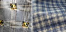 上海国际纺织面料展——印花&图案分析