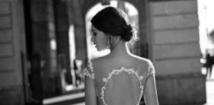 2018巴塞罗那新娘时装周